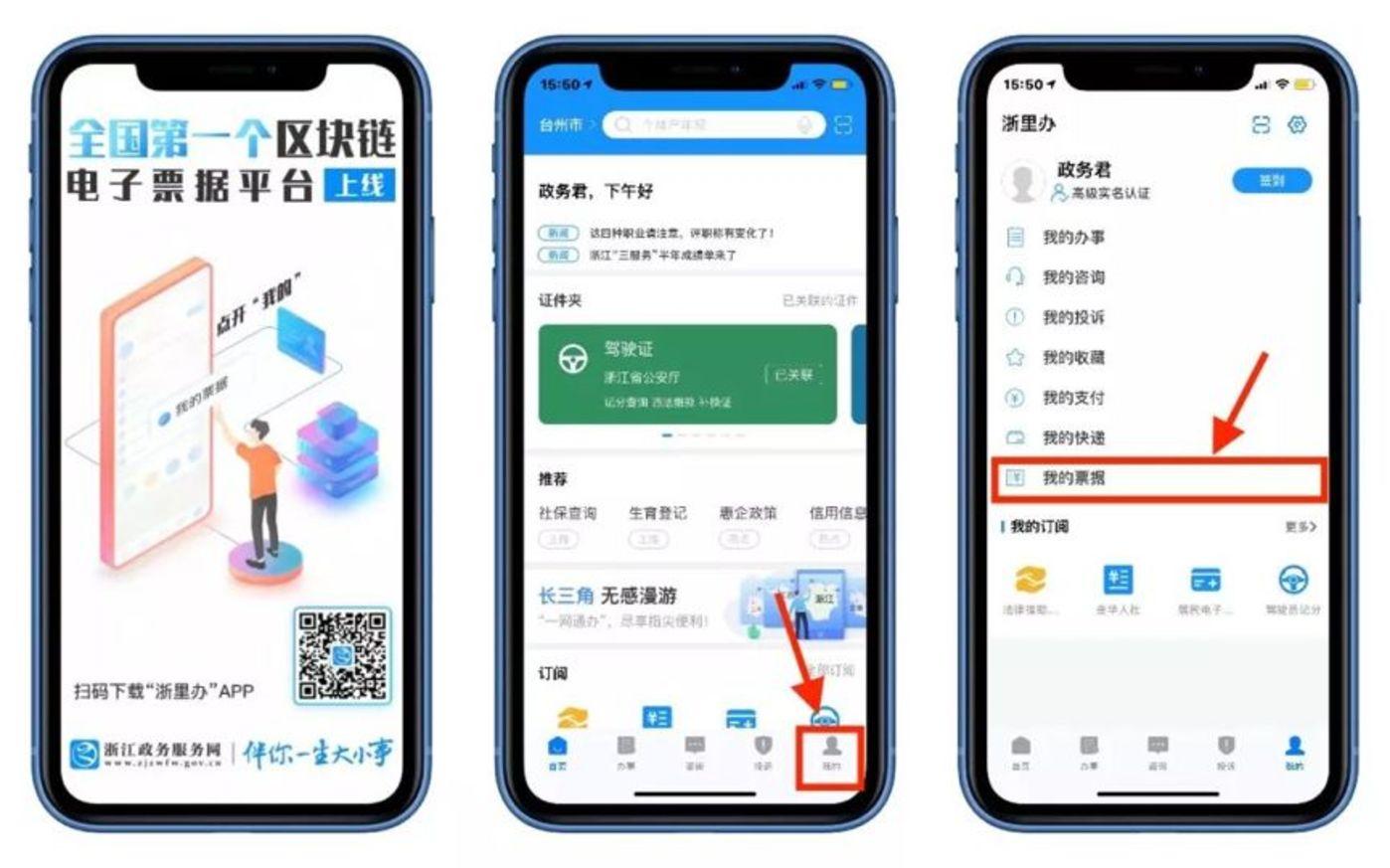在中国,区块链最先落地的领域是哪里?