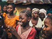 """去非洲淘金:搶灘全球最后一個""""十億級藍海市場"""""""