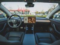 特斯拉的第一筆自動駕駛投資