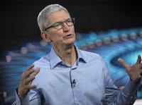 苹果CEO库克首谈iPhone11降价:苹果一直努力保持低价