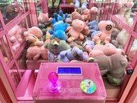 如何用数据分析确定哪类抓娃娃机更吸引人?