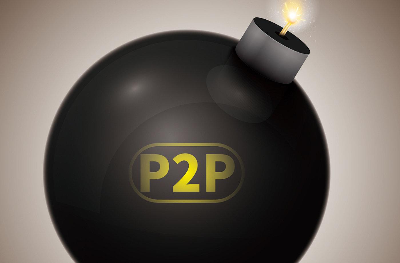 搭台子表演上市的微贷网终爆雷,P2P中概股割了多少韭菜?