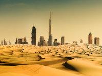 土豪扎堆的中东,能否成为中国创业者的下一块掘金沃土?