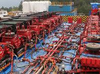 """为什么中国难以复制美国的""""页岩气革命 """"?"""