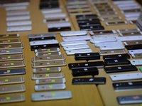 转转Q3手机行情:国产手机二手价持续下滑,降幅远超苹果丨钛快讯