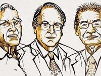 今年的诺贝尔化学奖,藏着一整个产业链的投资机会