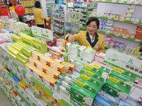 騰訊或5億美元投資高領資本藥店業務,資本洗牌下連鎖藥店已變天