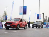 V2X+5G加持,我们体验了长城汽车L4级自动驾驶
