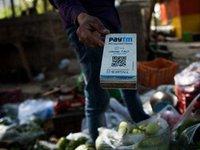 【钛晨报】印度Paytm从软银和蚂蚁金服获得近20亿美元融资;Uber宣布在自动驾驶和外卖服务等部门裁员约350人