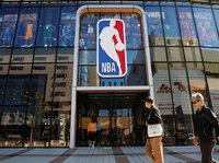 "NBA悄然复播:三十年间""四停四播""隐患犹在,腾讯体育躺枪"