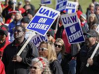 时薪五百也不能阻止罢工,通用汽车被美国工会逼入死角