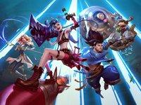 "Riot Games 推出""全家桶"",未来可以手机上玩《英雄联盟》了"