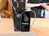 专注高音质流媒体音乐播放, 索尼发布Walkman播放器NW-ZX500和NW-A100系列