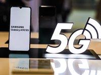 三星发布Galaxy A90 5G手机,中国首家三星旗舰体验店开业