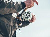 """每个40岁的老男人都会去""""钓鱼"""""""