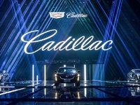 重组轿车产品序列,凯迪拉克CT5正式引入中国市场丨一线车讯