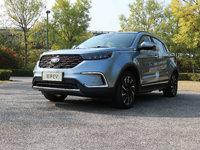 试驾福特领界EV,体验福特纯电动SUV技术实力