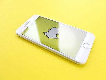 "Snapchat 的""中国门徒""为啥不温不火?"