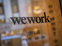 """在资金告罄、破产清算之前,WeWork答应了软银的""""救助"""""""
