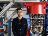 谷歌取得量子计算突破:200秒完成经典计算机10000年计算任务
