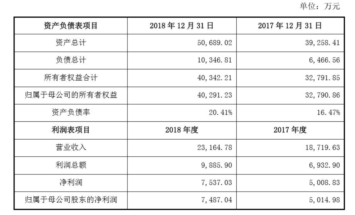 巴九灵财务数据