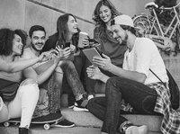 社交网络的脑洞:假如点赞就像开宝箱?