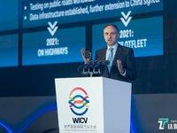 中国驱动创新出行,宝马全球自动驾驶负责人四个月两度来华