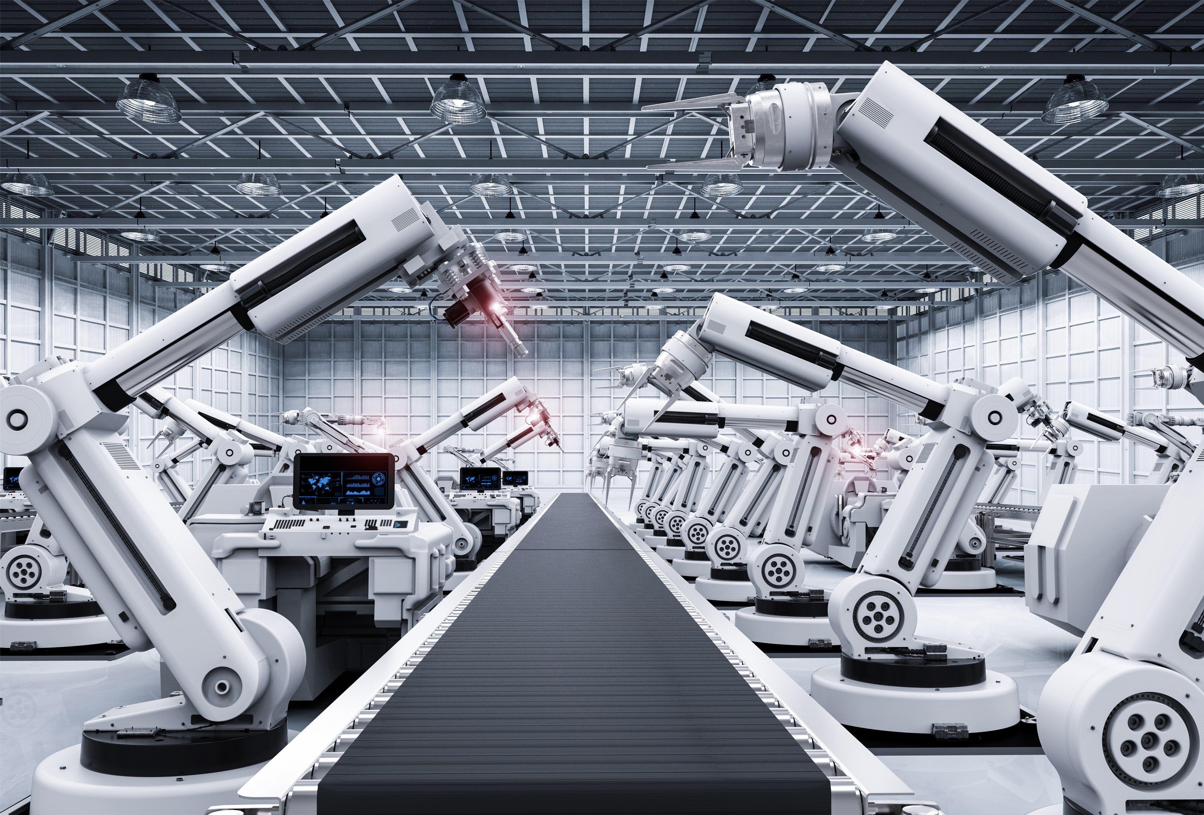 又一家明星机器人公司倒掉:曾是全球机器人技术50强,主打性价比AI机械臂