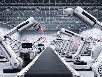 又一家明星机器人万人牛牛倒掉:曾是全球机器人技术50强,主打性价比AI机械臂