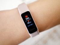 199元还有血氧饱和度监测功能,华为手环4评测 | 钛极客
