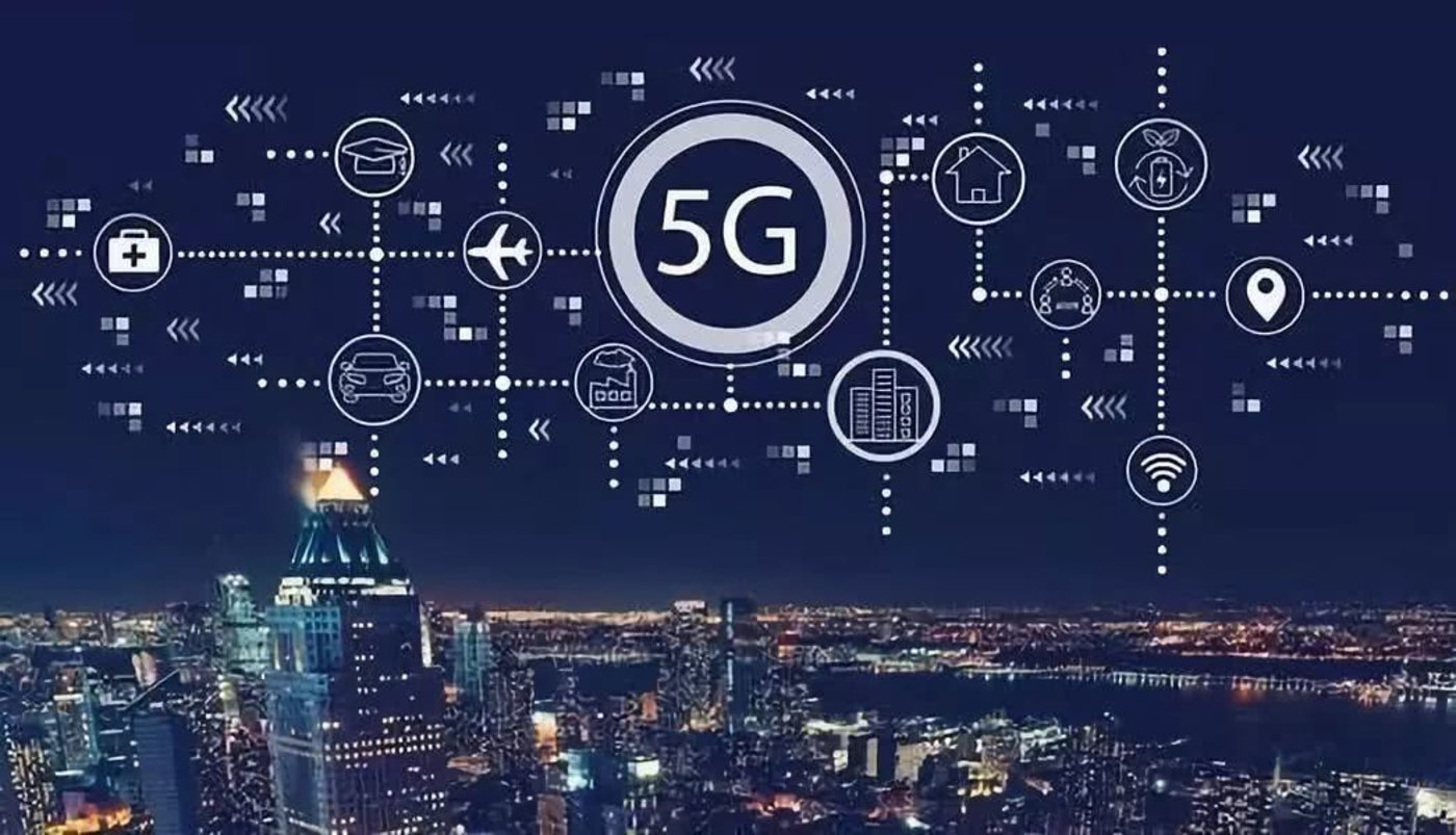 5G is NOW