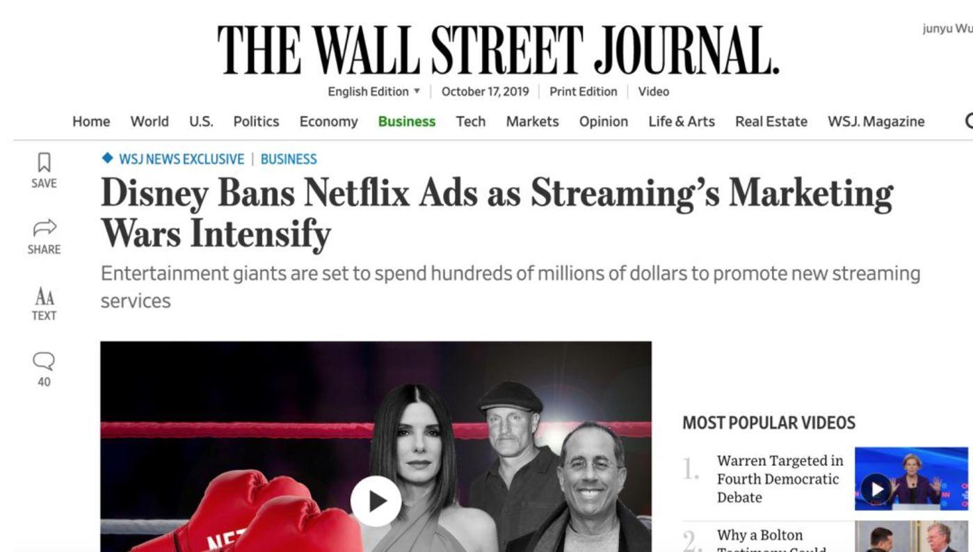 美国视频广告的三场战争