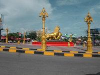 瘋狂的柬埔寨,亢奮的中國人