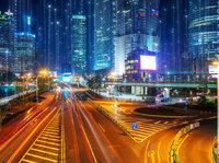 【产业互联网周报】AI独角兽们集体亮相安博会,侧重点各不相同;BAT智慧城市布局进一步加深