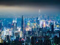 """粤海街道办成长史:从""""烂泥塘""""到""""中国硅谷"""""""