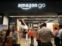 """""""无人零售""""战场硝烟四起,初创公司如何与巨头亚马逊抗衡?"""