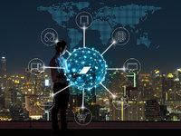布局产业互联网,技术策略的变与不变