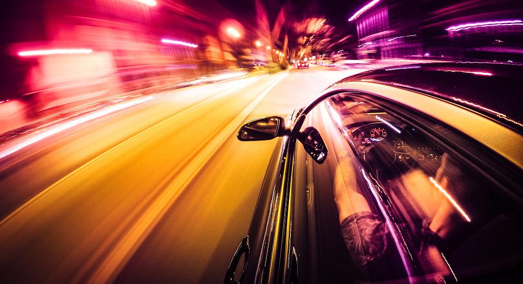 滴滴限制女性夜间乘车,这家公司却在鼓励女性安全出行