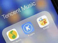 腾讯音乐发布Q3财报:营收上涨31%,
