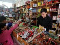 为什么开小超市的个体户越来越少了?