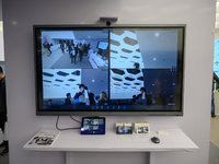 即构科技发布视频会议产品TalkLine,提供4K清晰度在线协同工作能力