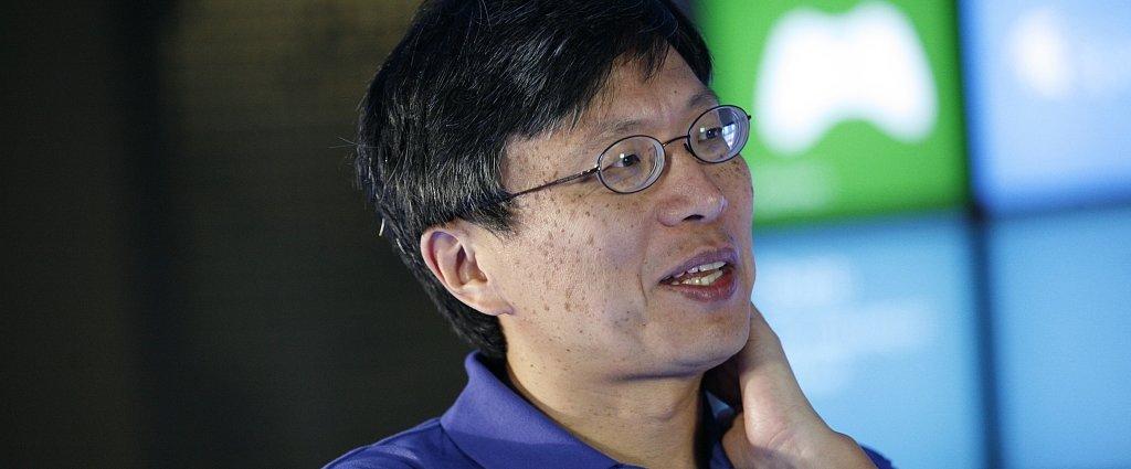 沈向洋從微軟離職:美科技巨頭再無華人高管