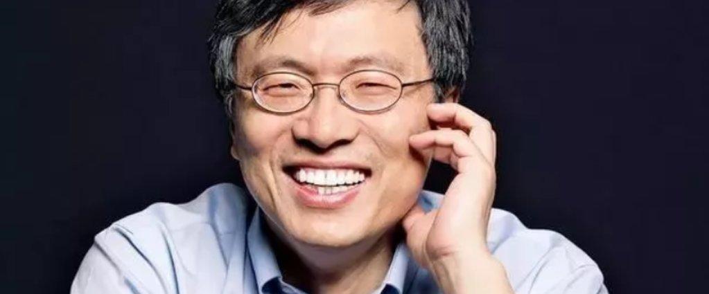 沈向洋挥别微软,但微软人的中国故事没有剧终