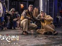《决战中途岛》折戟中国,国产主旋律电影让美国主旋律失灵了?