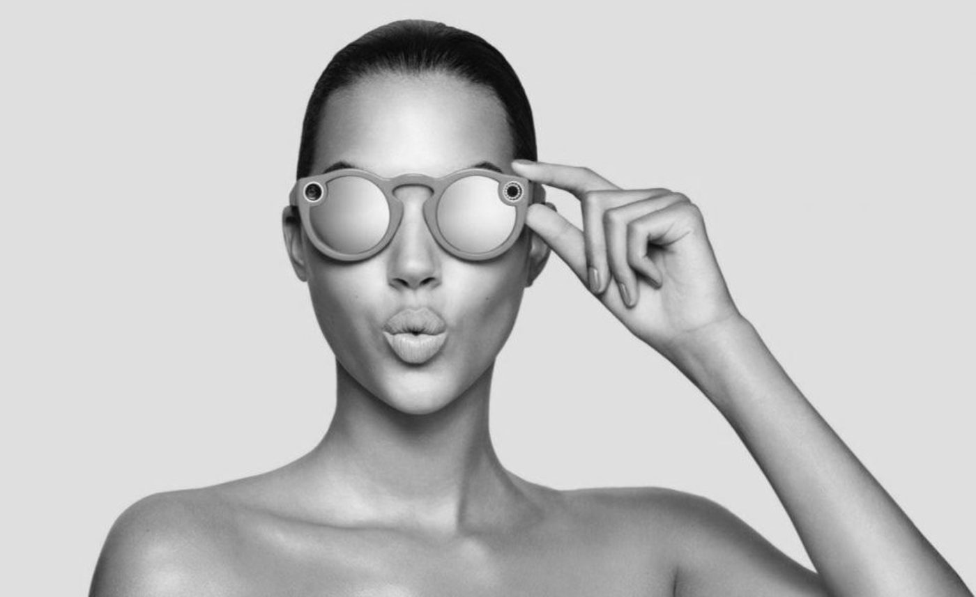 Snap第二代眼镜