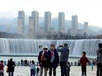 三线以下城市正成为奢侈品最大增量市场,典型代表是新疆石河子