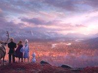 《冰雪奇緣2》壟斷性排片,為什么韓國電影市場有如此大反應?