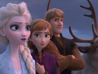 《冰雪奇緣2》成絕唱:好萊塢今年在華票房占比將創歷史新低?