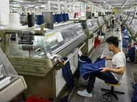纺织平台成长的残酷法则