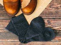如何防止男生疯狂闻自己的臭袜子?